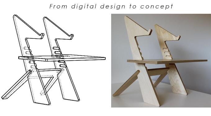Design to concept