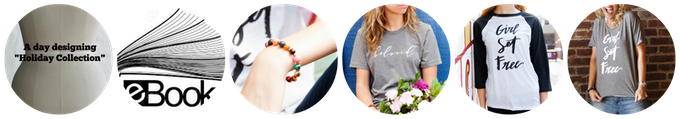 "A day of designing + ""My lean closet"" eBook + bracelet + (3) Limited edition Kickstarter tees, handmade by our beautiful artisans in Nepal = $1000"