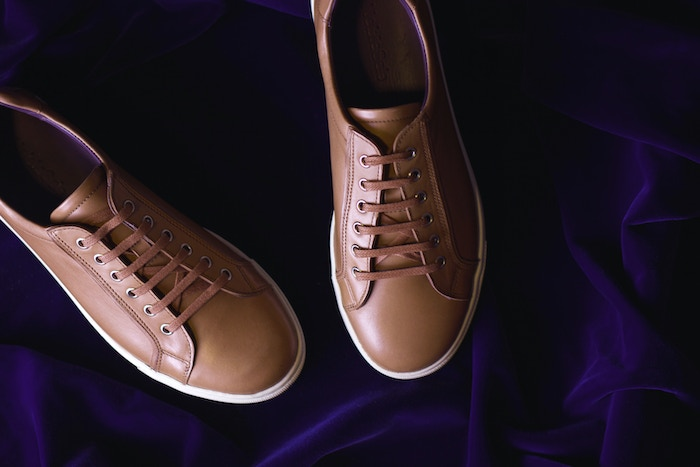 Join our mission to create the perfect sneaker to wear with suit.