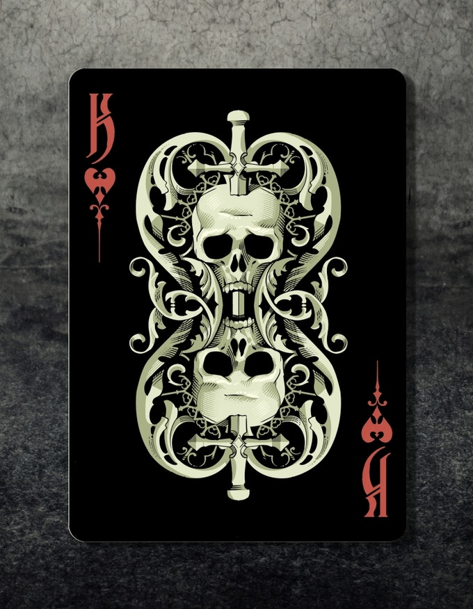 King of Hearts- Original Edition