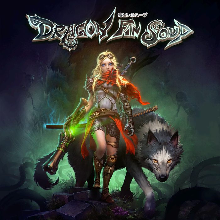Dragon Fin Soup seamlessly blends genres to create a fresh experience: half story-driven tactical RPG and half high-stakes roguelike, with a pinch of crass humor and a heaping helping of murder & madness set in a procedurally generated fantasy world.