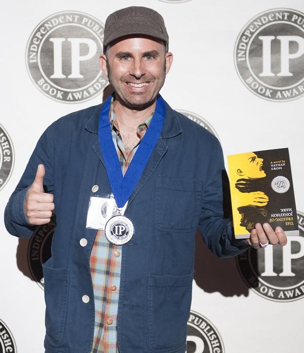 Award Acceptance Speech IPPY Awards 2014