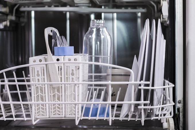 8UP is dishwasher safe