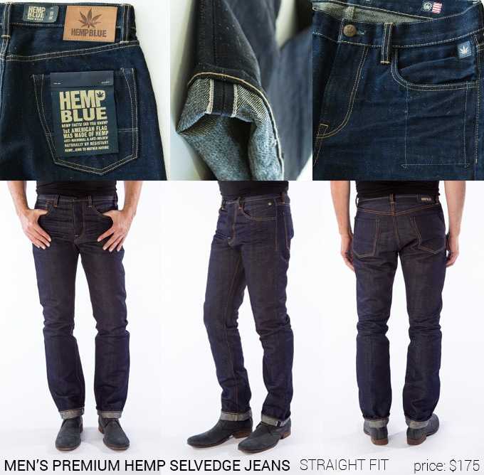 Hemp Blue Don T Just Wear Something Say Something By