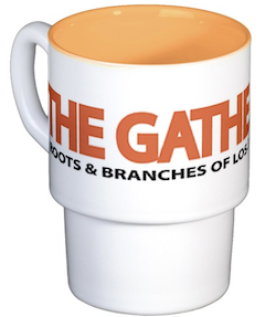 Gathering Coffee Mug