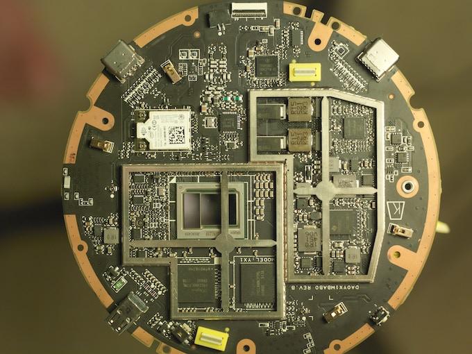 ORWL PCB
