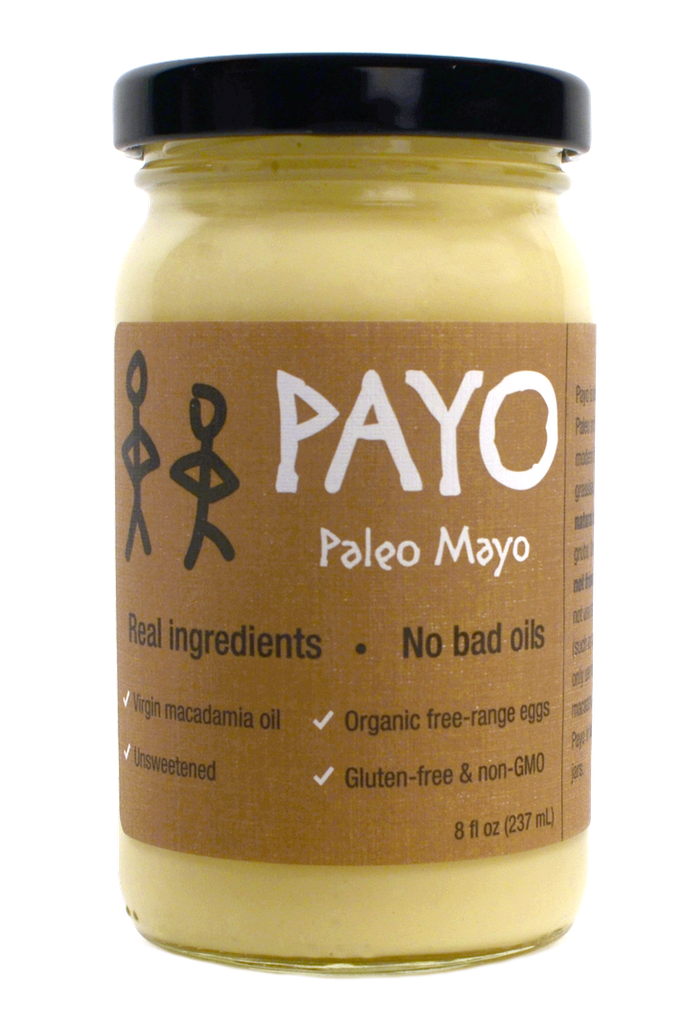 We can't find healthy mayonnaise in stores. We can't even order it online. Let's make healthy mayo a commercially-available reality.