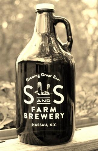 Stoic S&S Growler