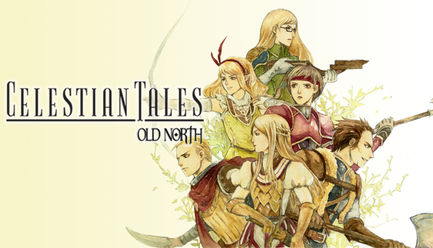 A refreshing take on RPG featuring moral-driven storyline, six points of view, multiple personal arcs, and beautifully hand-drawn art.