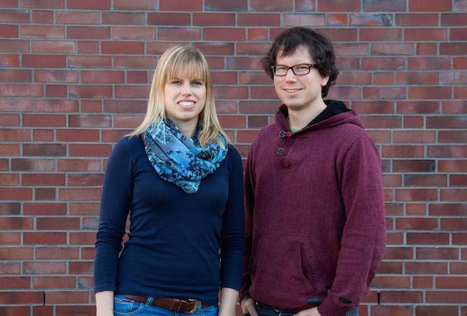 Annika Schulz, Torben Haase