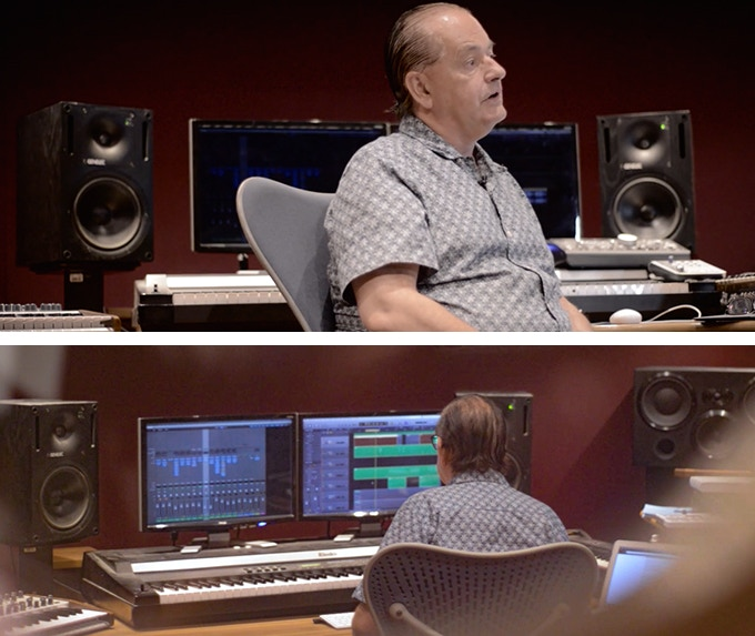 Martyn Ware - Sound Consultant at SleepCogni