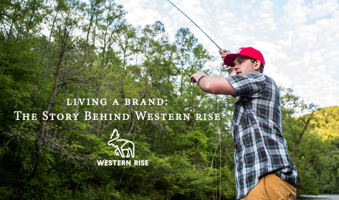 Behind the brand: Western Rise