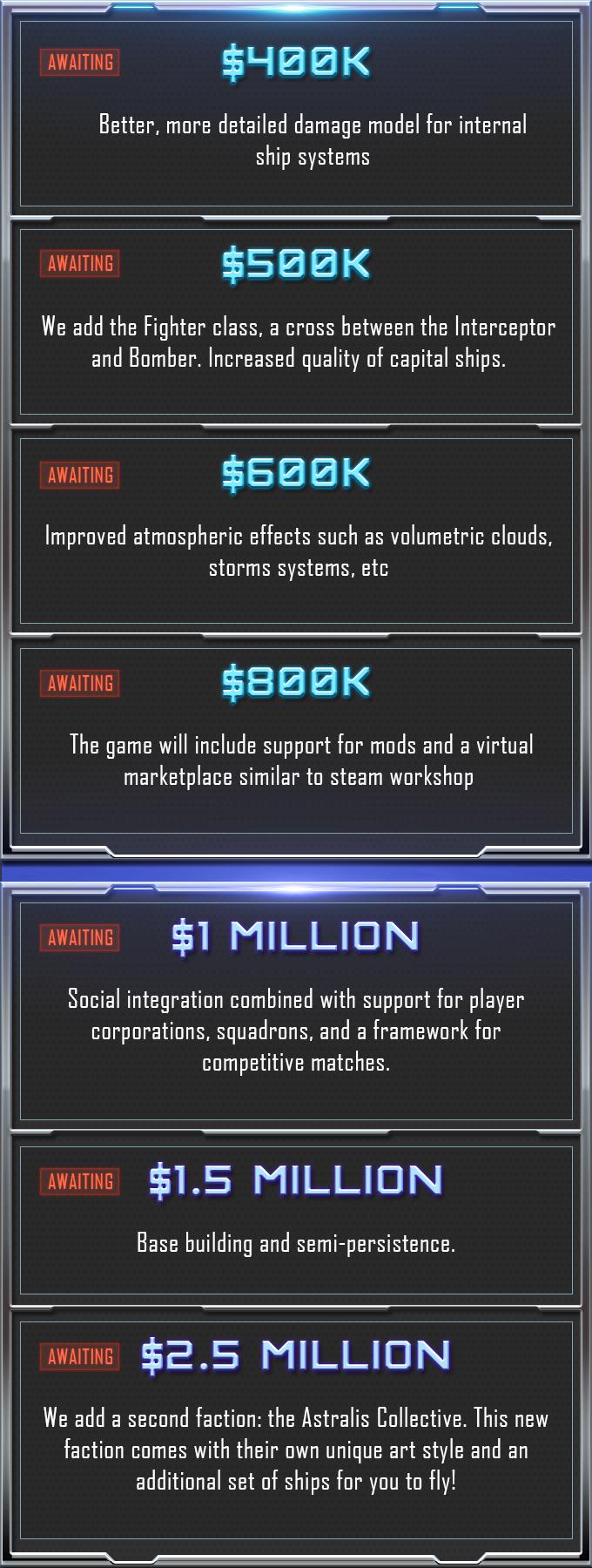 Infinity: Battlescape by I-Novae Studios — Kickstarter