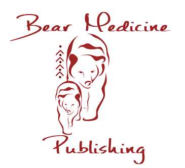 Bear medicine invokes an animal completely in touch with the earth and life, it is a powerful guide and support in physical and emotional healing. We find these to be true of the work we want to accomplish in our lifetime.