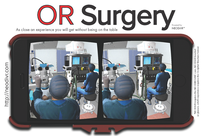 """""""OR Surgery"""""""
