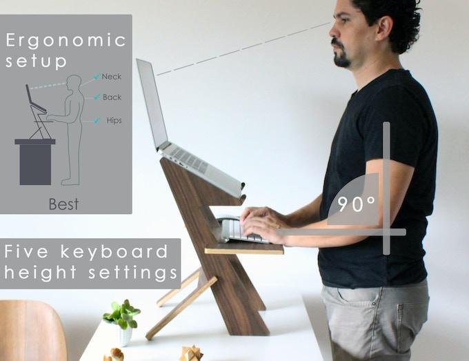 Ergonomic for Back, Neck and Hips