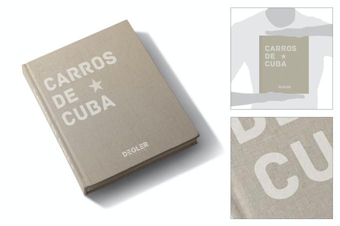 """Carros de Cuba"" the book and details"