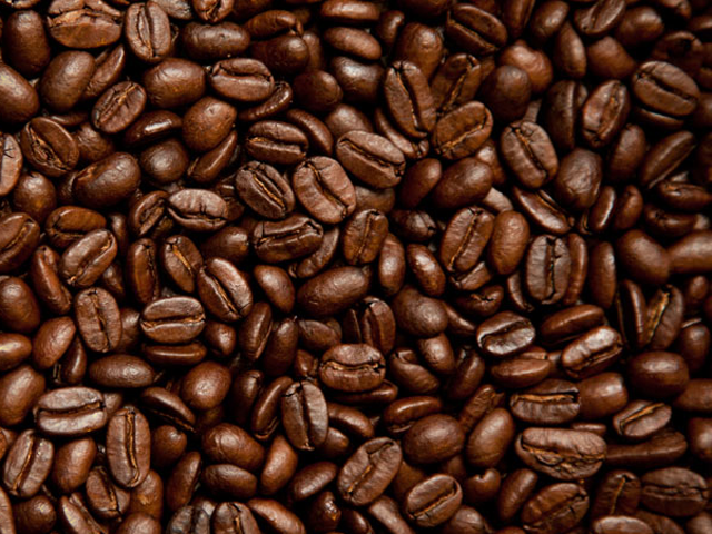 Fair Trade Organic Coffee Beans!