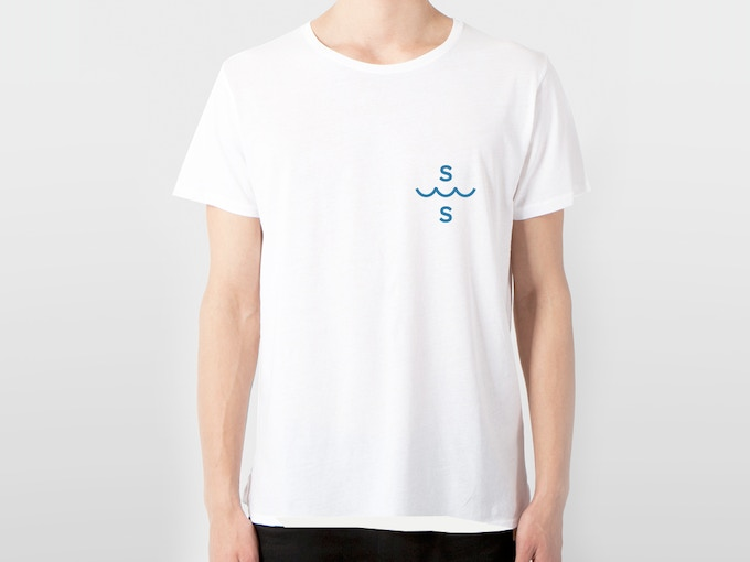 SETT Surf T-shirt