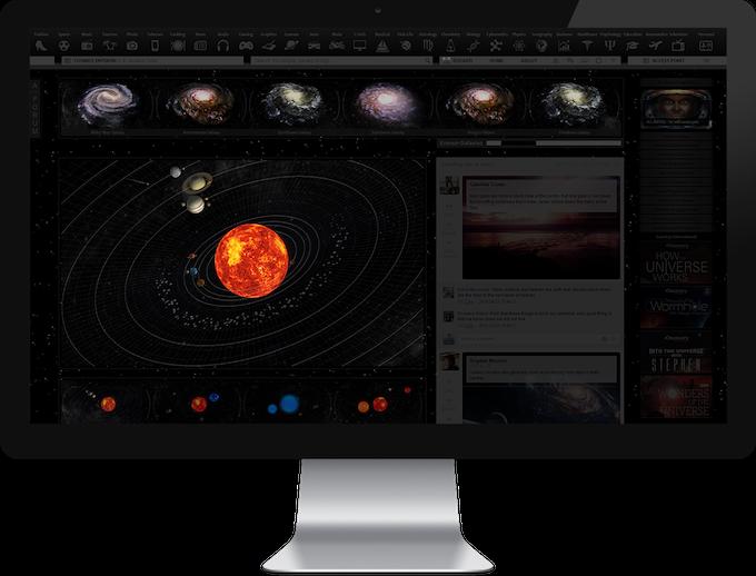 Cosmos Division