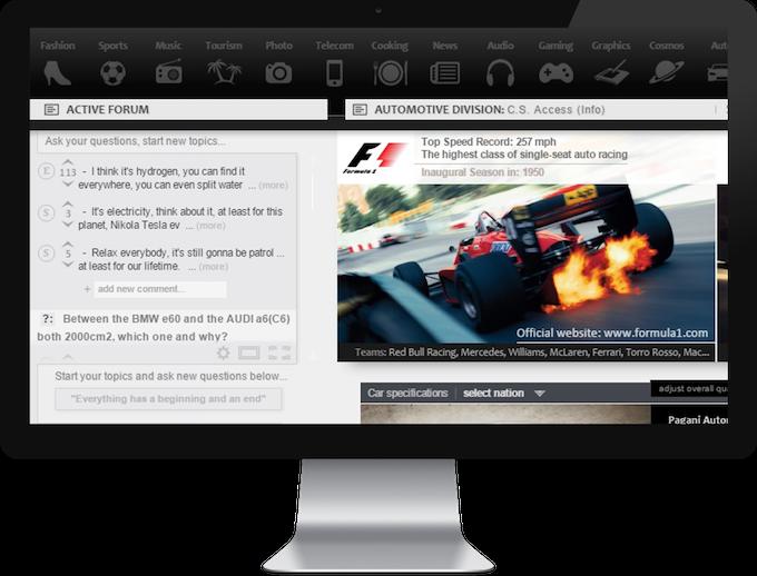 Active Forum Mini View ( default )