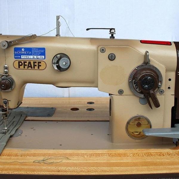 Pfaff 438 Zig Zag Machine