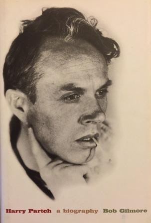 Bob Gilmore: Harry Partch a biography, Yale University Press, 1998