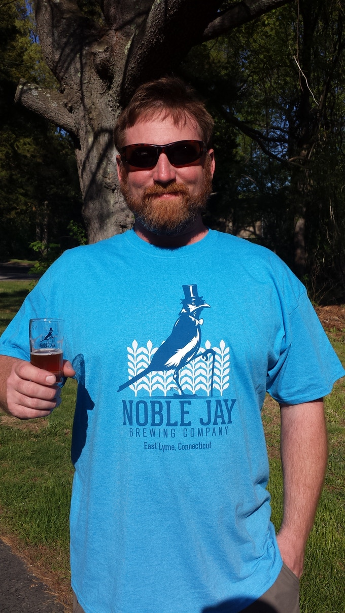 Regular Fit Noble Jay Shirt.  Hi Mike.