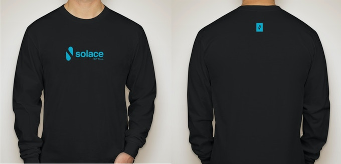 Classic Solace long sleeve shirt