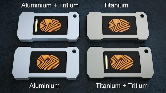 4 types of Lumen