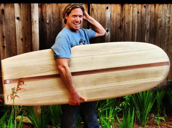 Derek of Wave Tribe