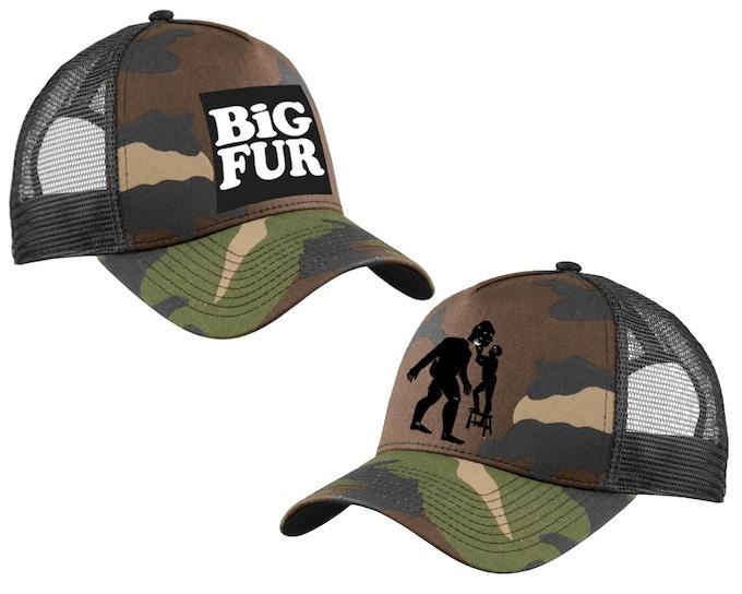 2 hat options