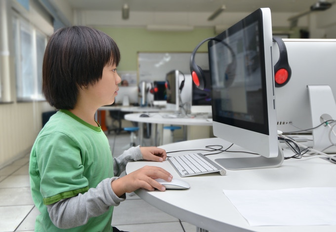 invention of computer essay