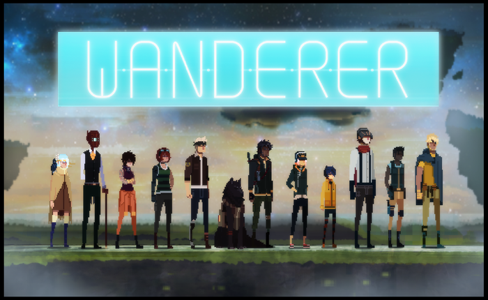 An episodic 2D adventure game blending cinematic platformer and RPG into an immersive and beautiful lo-fi sci-fi universe.