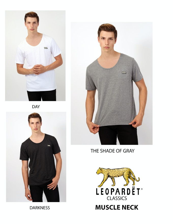For Men. Casual Fit. Available in S-XL