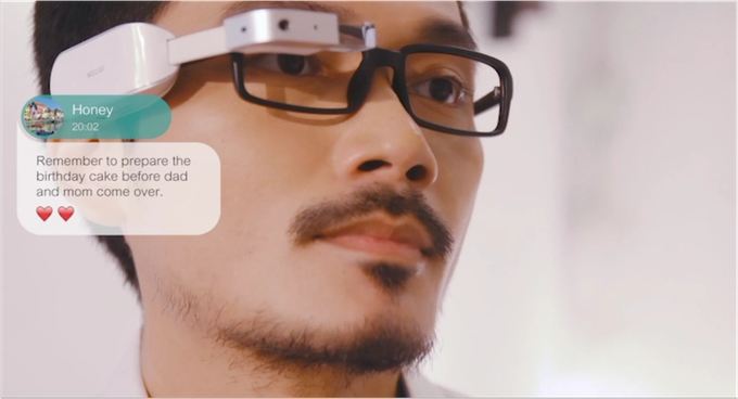 Mad Glass The World S Most Advanced Smart Glass