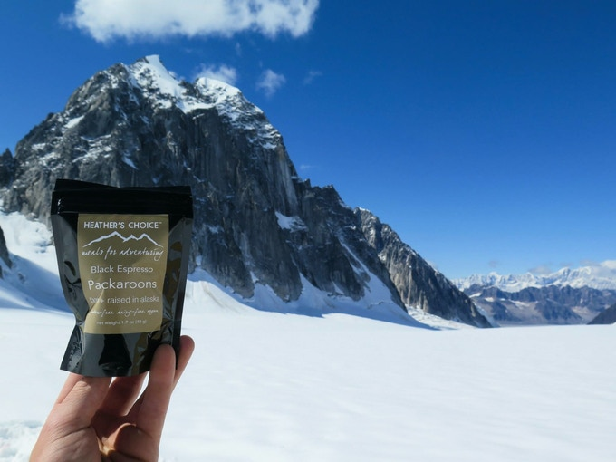 Our Meals + Snacks Travel to the Neatest Places!