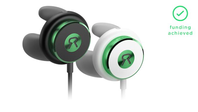 New REVOLutionary color: Anodized Kickstarter Green