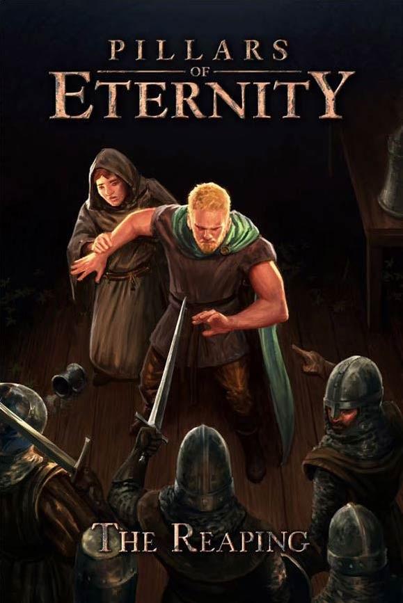 Project Eternity by Obsidian Entertainment — Kickstarter
