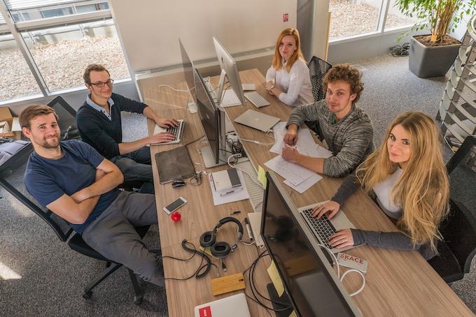 App Design Team | STRV