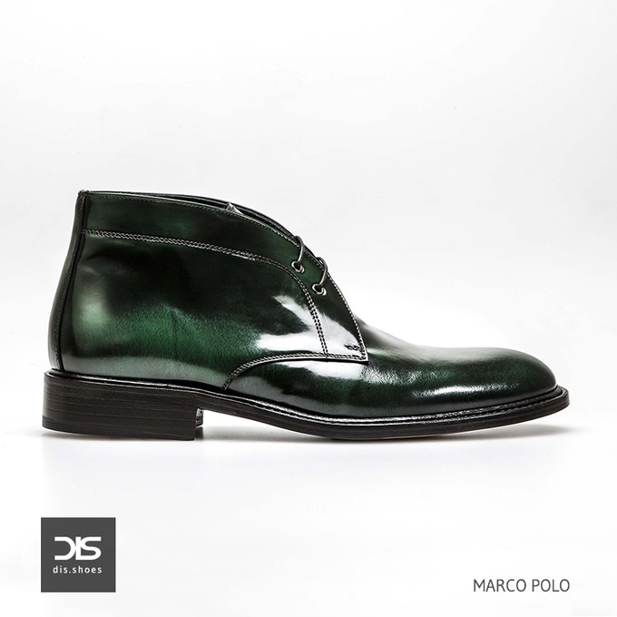 marco polo desert boot. Black Bedroom Furniture Sets. Home Design Ideas