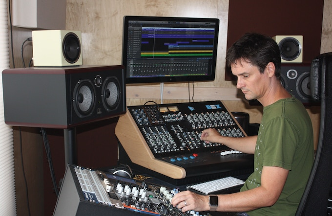 Your funding pays for professional mixing and mastering