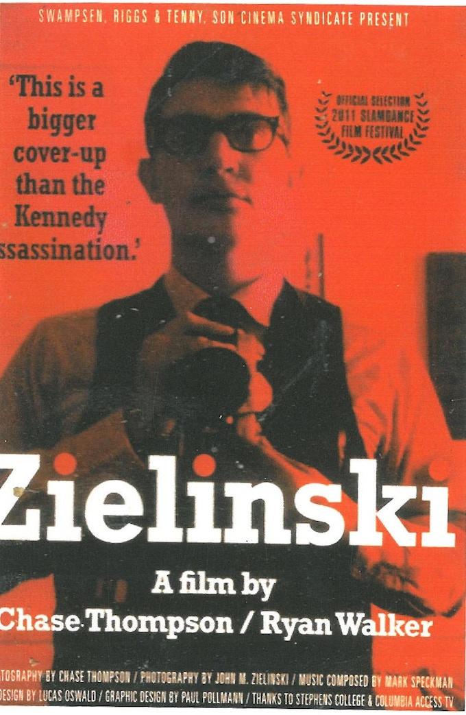 Zielinsky, The Film