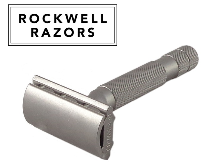 The Rockwell 6S provides six levels of adjustability, to ensure any and every man can redefine the closeness, smoothness, and comfort of their shave.