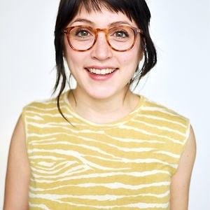 Tallie Medel is Maya