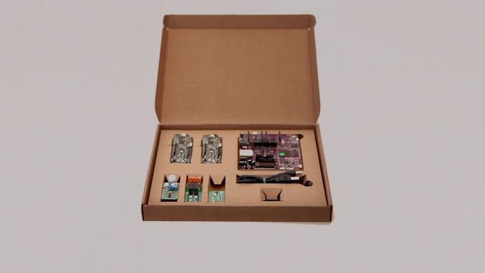 Creator Ci40: IoT in a box
