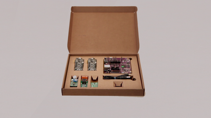 Creator Ci40: IoT in a box