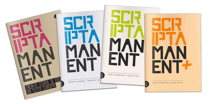 We have already published 4 editions, we need your help for the fifth!