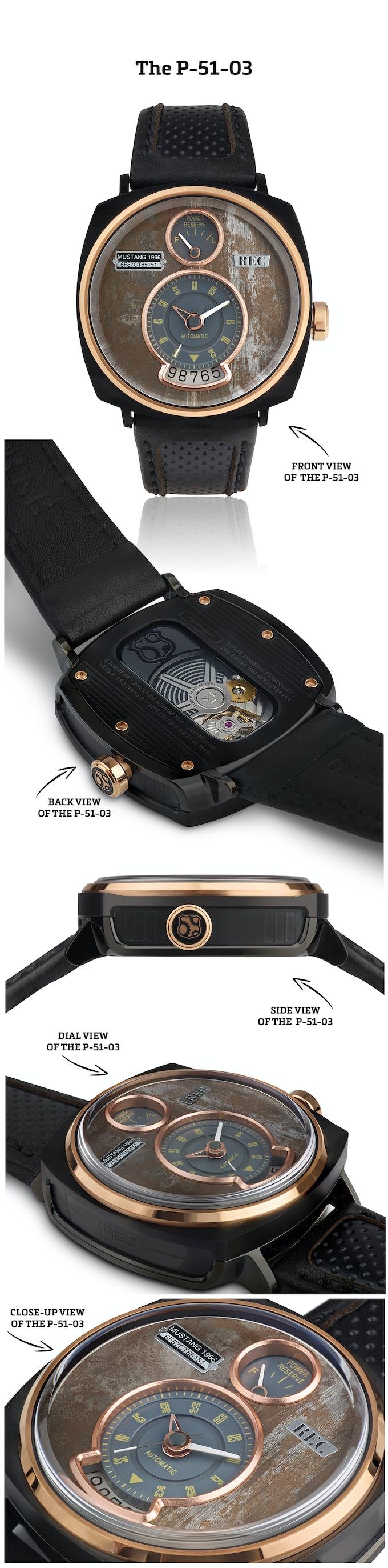 TWW - Watches