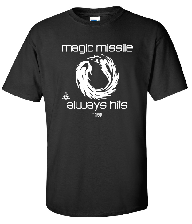 Add-On this great T-Shirt for only $15